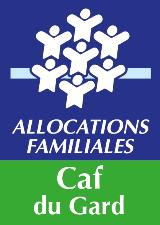 CAF du Gard